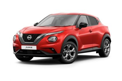 Lease Nissan Juke car leasing