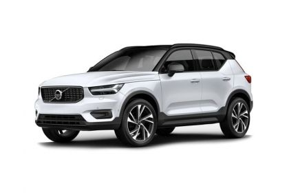 Volvo XC40 SUV SUV 1.5 T3 163PS Inscription 5Dr Manual [Start Stop]
