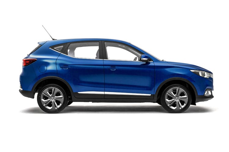 MG Motor UK MG ZS SUV 1.5 VTi-TECH 106PS Exclusive 5Dr Manual [Start Stop] detail view